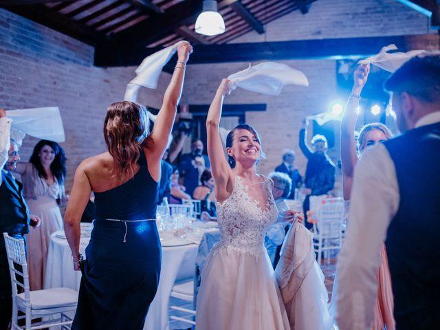 Il matrimonio di Antonio e Debora a Rimini, Rimini 67