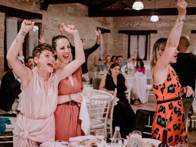 Il matrimonio di Antonio e Debora a Rimini, Rimini 68