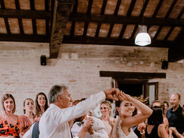 Il matrimonio di Antonio e Debora a Rimini, Rimini 69