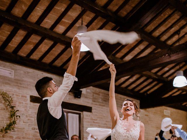 Il matrimonio di Antonio e Debora a Rimini, Rimini 70