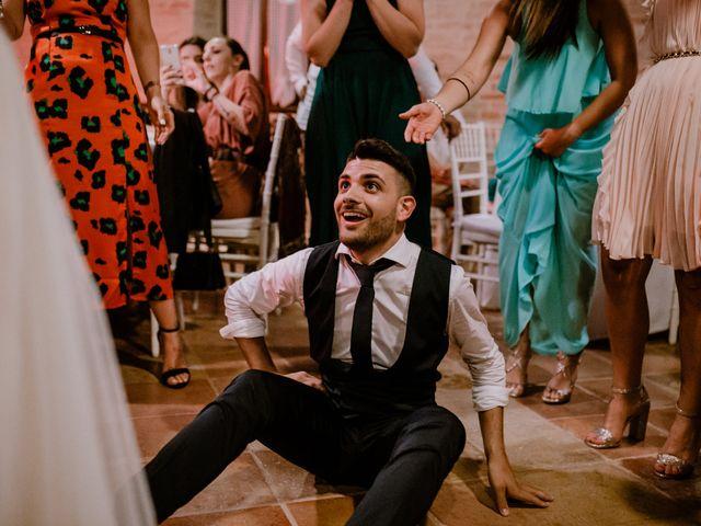 Il matrimonio di Antonio e Debora a Rimini, Rimini 72