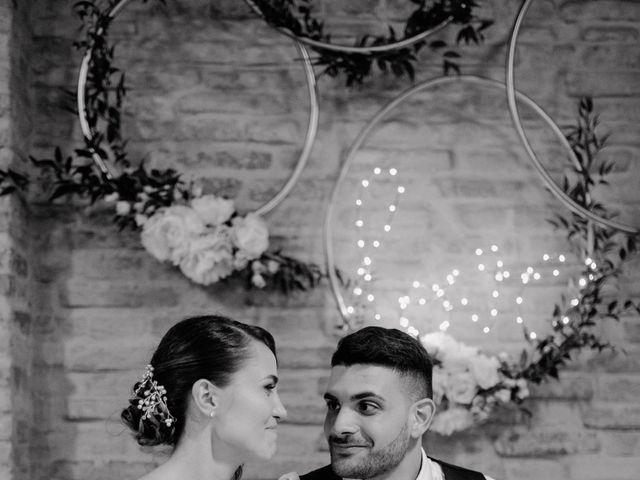 Il matrimonio di Antonio e Debora a Rimini, Rimini 73