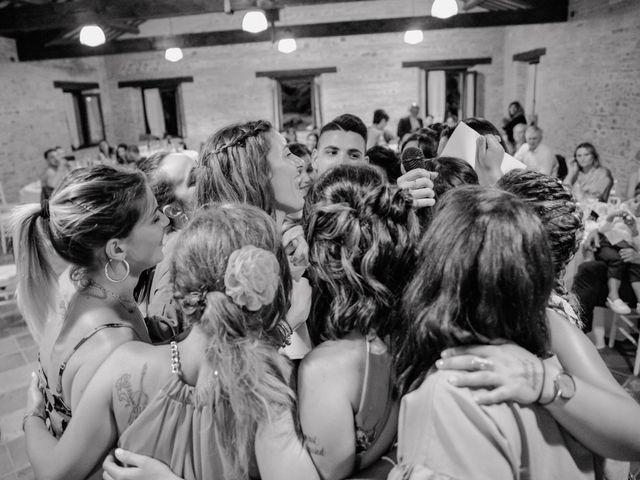 Il matrimonio di Antonio e Debora a Rimini, Rimini 74
