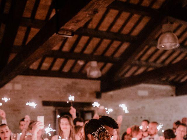 Il matrimonio di Antonio e Debora a Rimini, Rimini 75