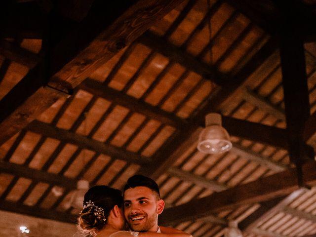 Il matrimonio di Antonio e Debora a Rimini, Rimini 76