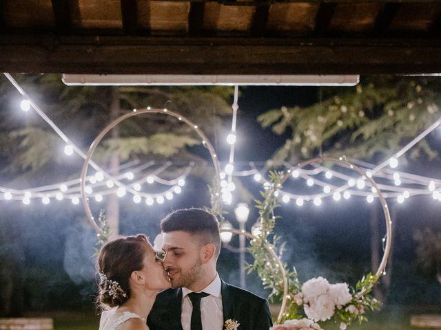 Il matrimonio di Antonio e Debora a Rimini, Rimini 78