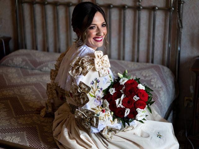 Il matrimonio di Vadim e Eugenia a Piana degli Albanesi, Palermo 1