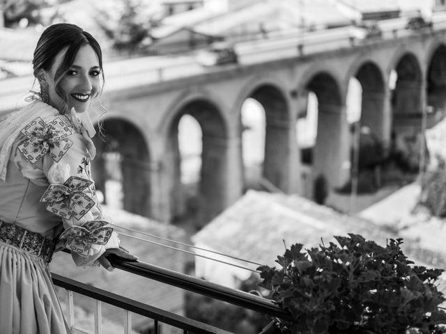 Il matrimonio di Vadim e Eugenia a Piana degli Albanesi, Palermo 7
