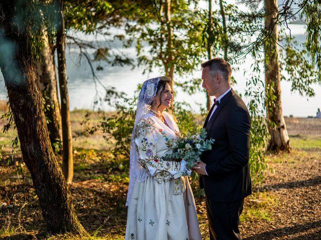 Il matrimonio di Vadim e Eugenia a Piana degli Albanesi, Palermo 8