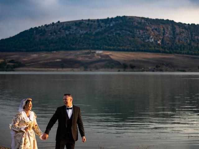 Il matrimonio di Vadim e Eugenia a Piana degli Albanesi, Palermo 10