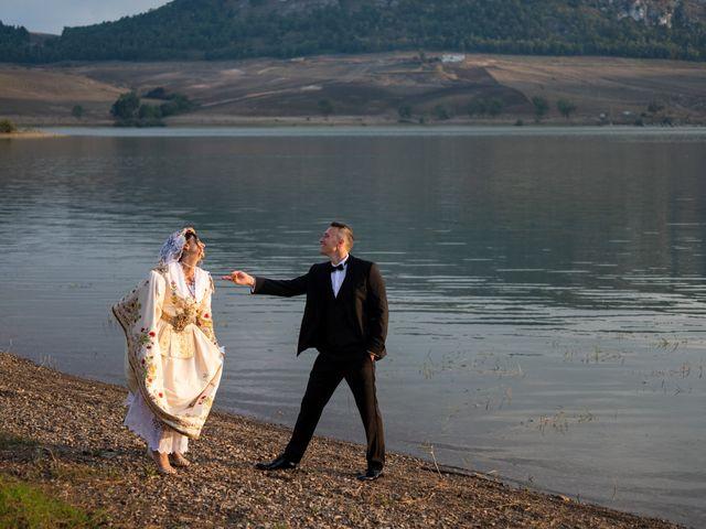 Il matrimonio di Vadim e Eugenia a Piana degli Albanesi, Palermo 11