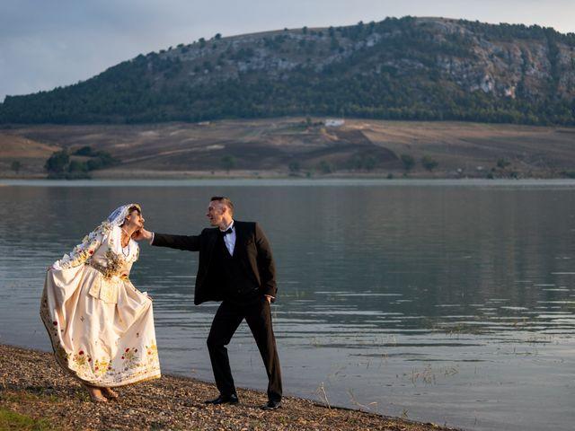 Il matrimonio di Vadim e Eugenia a Piana degli Albanesi, Palermo 12