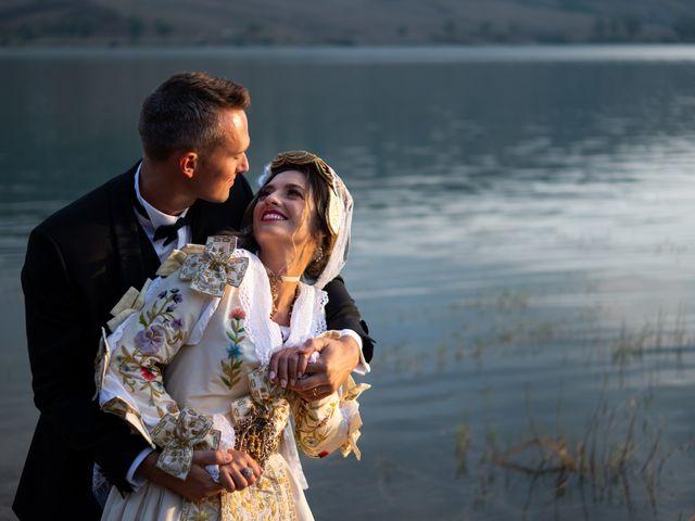 Il matrimonio di Vadim e Eugenia a Piana degli Albanesi, Palermo 14