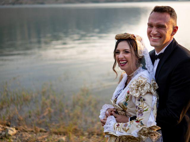 Il matrimonio di Vadim e Eugenia a Piana degli Albanesi, Palermo 15