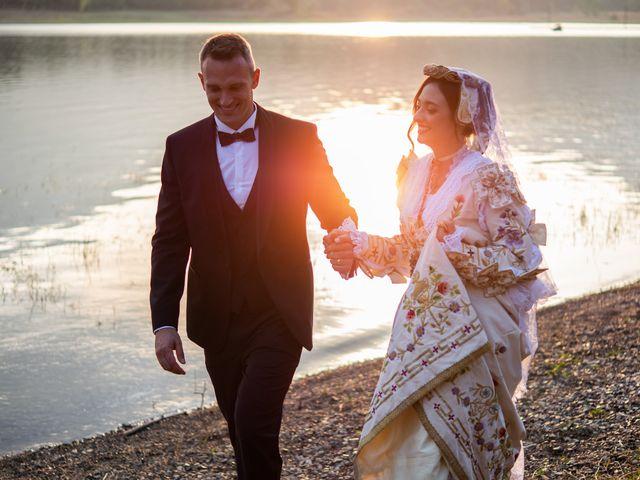 Il matrimonio di Vadim e Eugenia a Piana degli Albanesi, Palermo 16