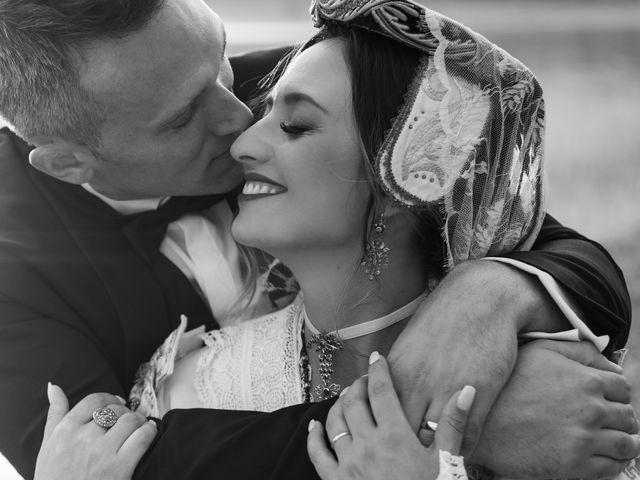 Il matrimonio di Vadim e Eugenia a Piana degli Albanesi, Palermo 17