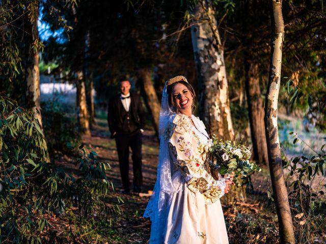 Il matrimonio di Vadim e Eugenia a Piana degli Albanesi, Palermo 18