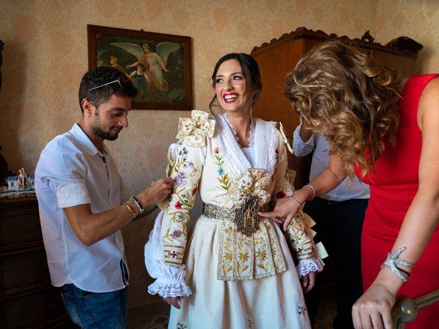 Il matrimonio di Vadim e Eugenia a Piana degli Albanesi, Palermo 29