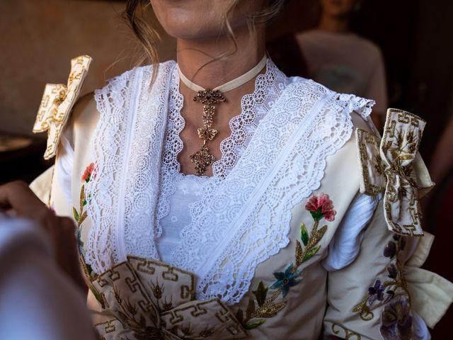 Il matrimonio di Vadim e Eugenia a Piana degli Albanesi, Palermo 30