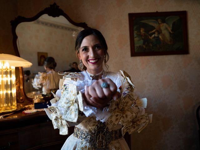 Il matrimonio di Vadim e Eugenia a Piana degli Albanesi, Palermo 31