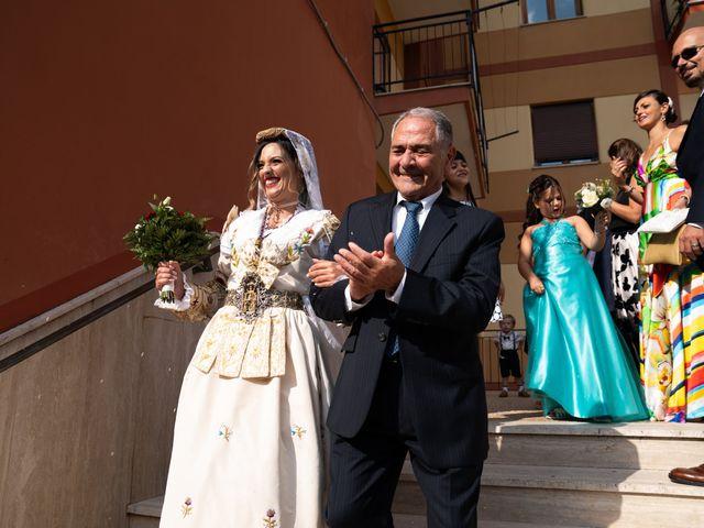 Il matrimonio di Vadim e Eugenia a Piana degli Albanesi, Palermo 34