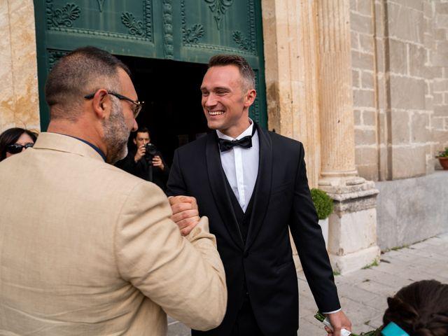 Il matrimonio di Vadim e Eugenia a Piana degli Albanesi, Palermo 35