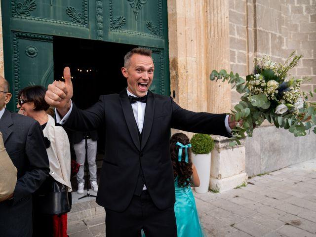 Il matrimonio di Vadim e Eugenia a Piana degli Albanesi, Palermo 36