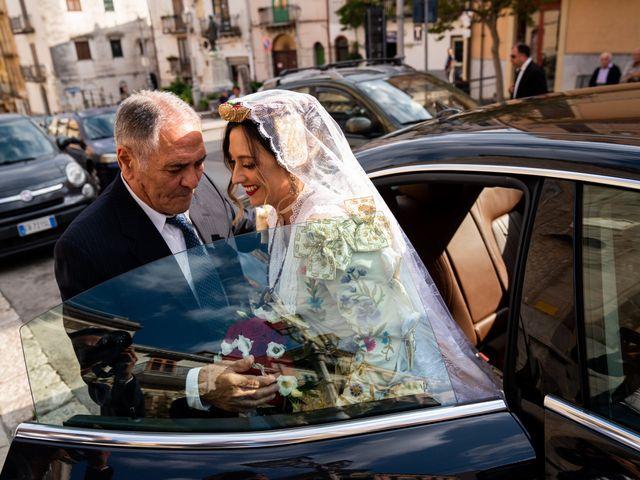 Il matrimonio di Vadim e Eugenia a Piana degli Albanesi, Palermo 37