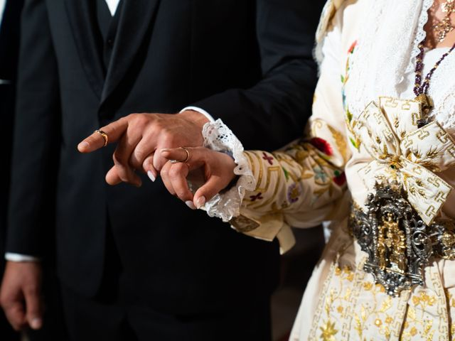 Il matrimonio di Vadim e Eugenia a Piana degli Albanesi, Palermo 39