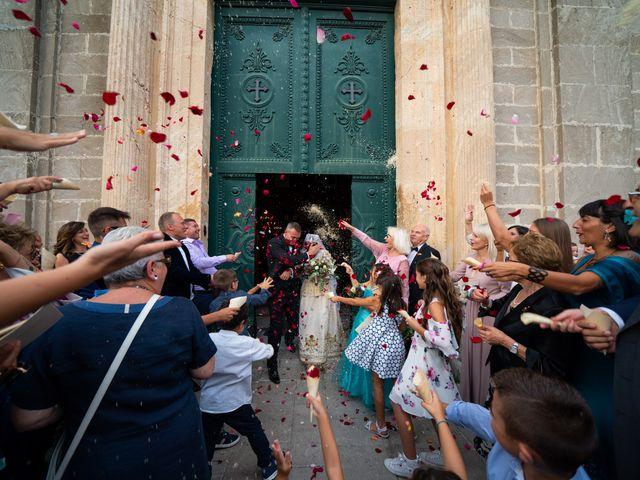Il matrimonio di Vadim e Eugenia a Piana degli Albanesi, Palermo 43