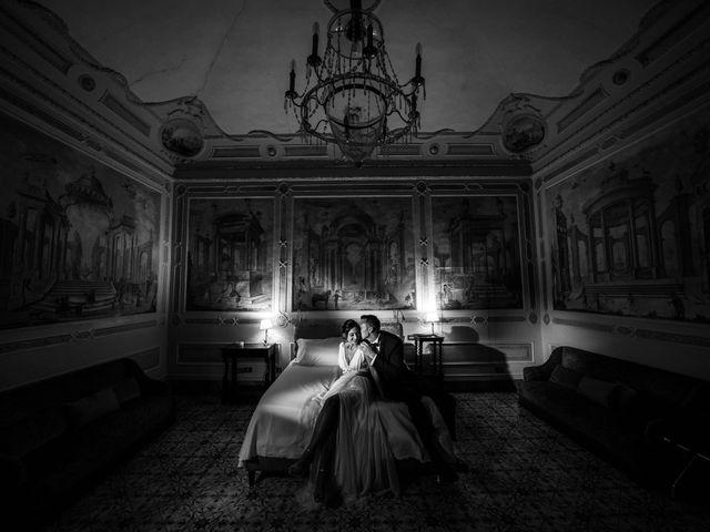 Il matrimonio di Vadim e Eugenia a Piana degli Albanesi, Palermo 48