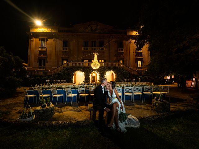 Il matrimonio di Vadim e Eugenia a Piana degli Albanesi, Palermo 49