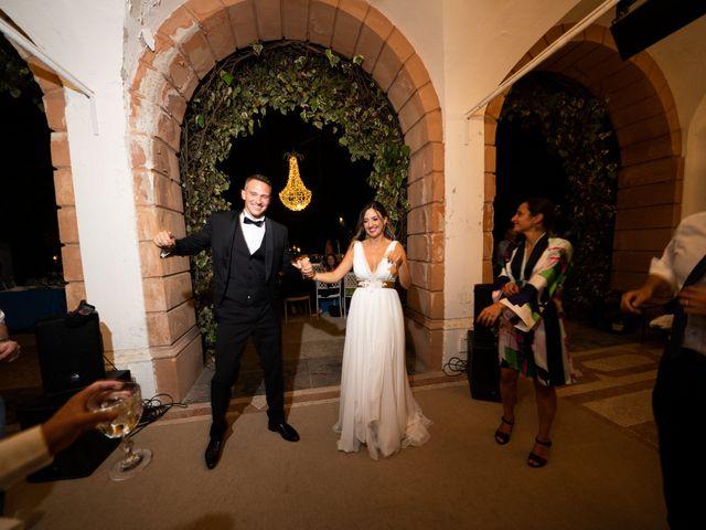 Il matrimonio di Vadim e Eugenia a Piana degli Albanesi, Palermo 50