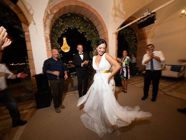 Il matrimonio di Vadim e Eugenia a Piana degli Albanesi, Palermo 51