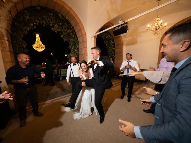 Il matrimonio di Vadim e Eugenia a Piana degli Albanesi, Palermo 52