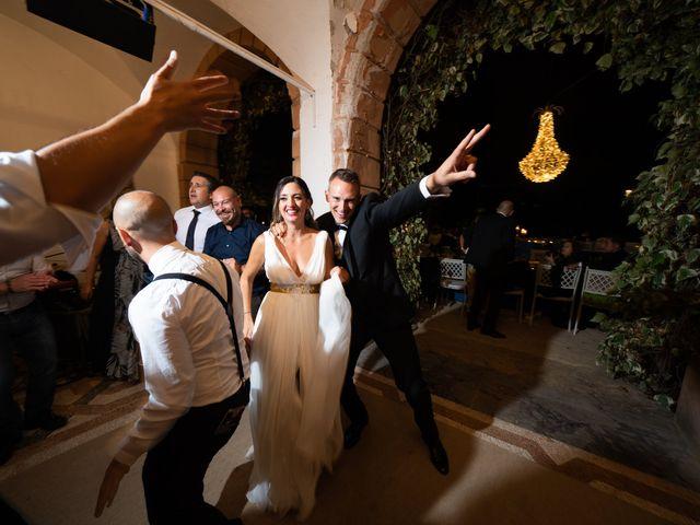 Il matrimonio di Vadim e Eugenia a Piana degli Albanesi, Palermo 53