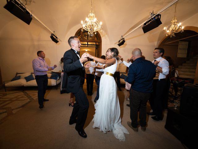 Il matrimonio di Vadim e Eugenia a Piana degli Albanesi, Palermo 54