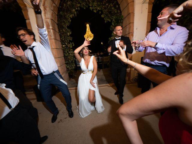 Il matrimonio di Vadim e Eugenia a Piana degli Albanesi, Palermo 56