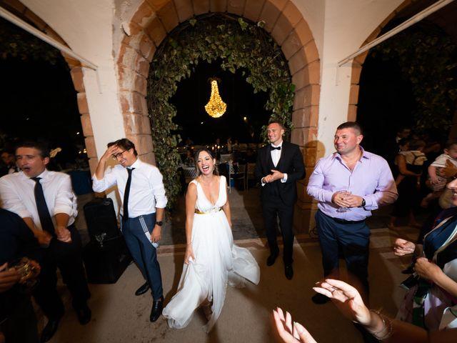 Il matrimonio di Vadim e Eugenia a Piana degli Albanesi, Palermo 57
