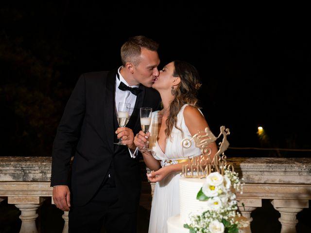 Il matrimonio di Vadim e Eugenia a Piana degli Albanesi, Palermo 61
