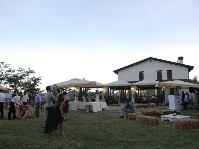 Il matrimonio di Vincenzo e Lucia a Meldola, Forlì-Cesena 10