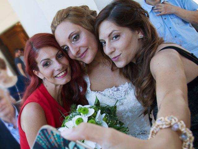 Il matrimonio di Mauro e Laura a Busto Arsizio, Varese 5