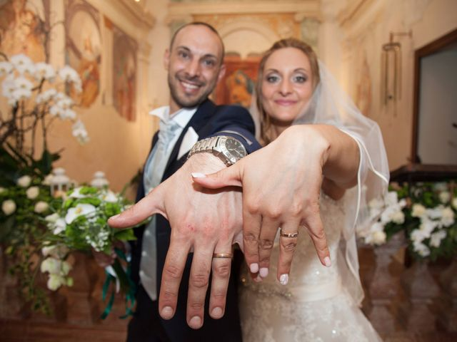 Il matrimonio di Mauro e Laura a Busto Arsizio, Varese 1