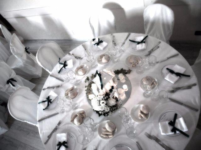 Il matrimonio di Mauro e Laura a Busto Arsizio, Varese 14