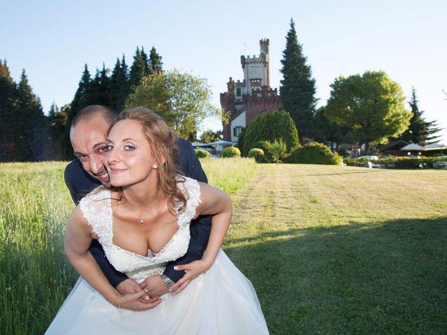 Il matrimonio di Mauro e Laura a Busto Arsizio, Varese 2