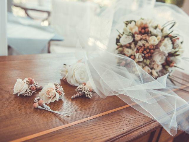 Il matrimonio di Mario e Cecilia a San Giorgio Canavese, Torino 14