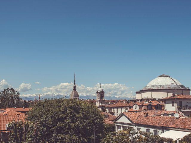 Il matrimonio di Mario e Cecilia a San Giorgio Canavese, Torino 24