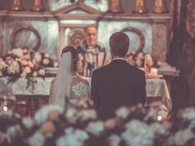 Il matrimonio di Mario e Cecilia a San Giorgio Canavese, Torino 34
