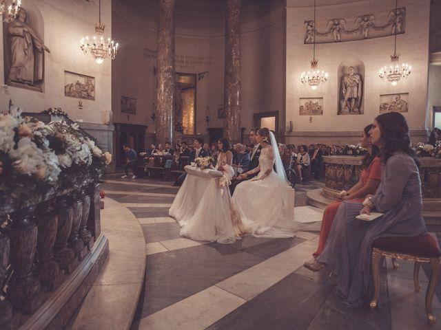 Il matrimonio di Mario e Cecilia a San Giorgio Canavese, Torino 37
