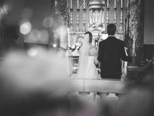 Il matrimonio di Mario e Cecilia a San Giorgio Canavese, Torino 38